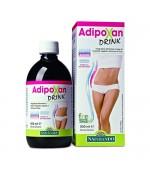 ADIPOXAN DRINK – Azione attiva drenante e stimolante il metabolismo. Addio cellulite e gonfiore!  - 500 ml