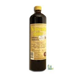 AMARO SVEDESE - bevanda tradizionale preparata con erbe, radici e piante officinali dalle mille proprietà benefiche - 500ml