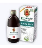 ANTIOX-MECH – Potente azione antiossidante che contrasta lo stress ossidativo e scongiura numerose patologie - 500 ml