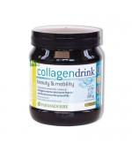 COLLAGEN DRINK – Mantiene in salute pelle, muscoli ossa e articolazioni. Valido antirughe - 295 gr