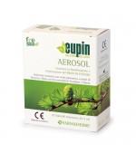 EUPIN BALSAMIC WELLNESS AEROSOL – Per fluidificare ed eliminare il muco in eccesso – 10 fialoidi monouso da 5 ml