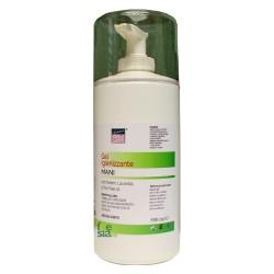 GEL IGIENIZZANTE MANI – Formulazione igienizzante e antibatterica per le mani - 500 ml