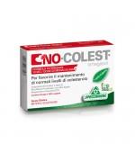 """NO COLEST – Riduce i livelli di colesterolo """"cattivo"""" a favore di quello """"buono"""". Migliora la circolazione - 20 perle gelatinose"""