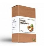 NOCE DI MACADAMIA – Ricca di minerali, protegge fegato, cuore, pelle e capelli. Per la regolarità intestinale. Dona energia. – 200g