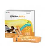 PAPAYA PURA 100% - L'antiossidante naturale per il tuo sistema immunitario. Rallenta l'invecchiamento cellulare – 45 bustine