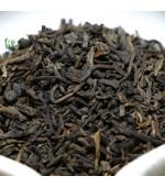 PU'ERH - The/tè post-fermentato - 100 g
