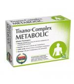 TISANO COMPLEX METABOLIC – Aiuta a bruciare velocemente i depositi di grasso e raggiungere il peso forma - 30 compresse