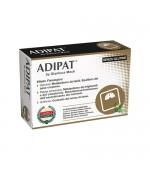 ADIPAT – Ideale per raggiungere il peso forma. Favorisce il metabolismo di grassi e carboidrati – 30 compresse