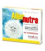 ALLER NUTRA CAPS - Integratore che riduce i sintomi allergici e rinforza le naturali difese dell'organismo - 30 capsule