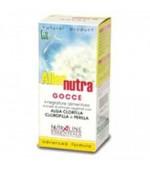 ALLER NUTRA - Antistaminico naturale, elimina gli allergeni accumulati  garantendo il benessere generale - Gocce 50 m