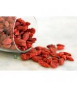 GOJI FRUTTO (LYCIUM BARBARUM) - Un concentrato di vitamine e antiossidanti con effetti termogenici ed anti-fame - 100 gr