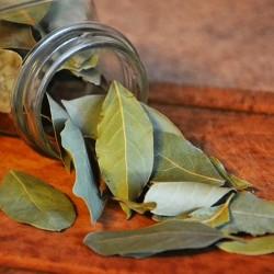 ALLORO FOGLIE TT - ha efficaci proprietà aperitive e digestive. Efficace diuretico e epato-protettore. - 100g