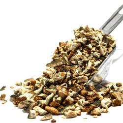 ARANCIO AMARO SCORZE - favorisce il senso di sazietà, aumenta il metabolismo e aiuta a perdere peso. - 100g