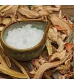 CANFORA POLVERE – Ottimo sedativo della tosse e regolatore intestinale. Valido antinfiammatorio – 100g