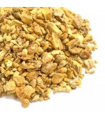 ZENZERO RADICE TT- Ottimo digestivo. Contrasta la nausea e il senso di fame. Allontana disturbi alle vie respiratorie - 100 g