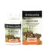 MAITAKE - rinforza il sistema immunitario e contrasta il diabete. Valido alleato nel dimagrimento. - 60 capsule