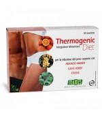 """THERMOGENIC DIET- Prodotto """"brucia-calorie"""" ideale per il controllo e la riduzione del peso corporeo - 30 tavolette"""