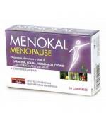 MENOKAL MENOPAUSE – Favorisce la perdita di peso e contrasta i disturbi tipici della menopausa- 30 compresse