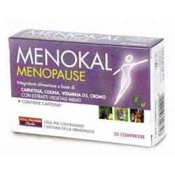 perdere peso in menopausa